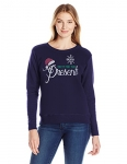 Hanes Womens Ugly Christmas Sweatshirt – In It for the Presents