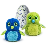 Hatchimals – Hatching Egg – Interactive Creature – Draggle