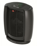 Honeywell Deluxe EnergySmart Cool Touch Heater – Black
