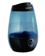 Honeywell HUL535BC Ultrasonic 1-Gallon Cool Mist Humidifier