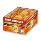 HotHands Hand Warmers (40 pairs)