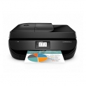 HP OfficeJet 4650 Wireless All-in-One Photo Printer with Mobile Printing (F1J03A)