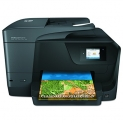 HP OfficeJet Pro 8710 Wireless All-in-One Photo Printer with Mobile Printing (M9L66A)