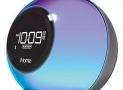 iHome Color Changing Dual Alarm Clock Radio