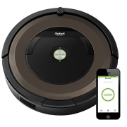 iRobot Roomba 890 Wi-Fi Connected Robotic Vacuum Cleaner