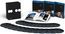 James Bond Ultimate Collection (Bilingual) [Blu-ray + Digital Copy]