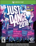 Just Dance 2018 – Xbox One