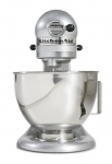 KitchenAid KSM120MC Custom Stand Mixer, Metallic Chrome