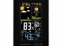 La Crosse Technology Vertical Wireless Color Weather Station with Pressure