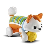 Leapfrog Count and Crawl Number Kitty Musical Toy