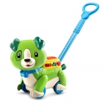 LeapFrog – LEAPH Step and Learn Scout Pull Toy