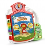 Leapfrog-LEAPH Tad's Get Ready for School Book