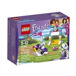 LEGO Friends Puppy Treats & Tricks Building Kit