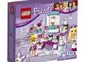 LEGO Friends Stephanie's Friendship Cakes Building Kit