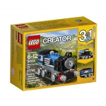 LEGO Creator Blue Express Building Kit
