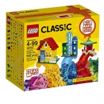 LEGO Classic Creative Builder Box Building Kit (502 Piece)