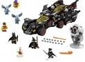 LEGO Batman Movie The Ultimate Batmobile
