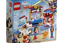 LEGO DC Super Hero Girls Wonder Woman™ Dorm