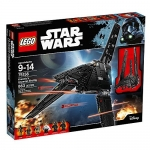 LEGO Star Wars Krennic's Imperial Shuttle Star Wars Toy