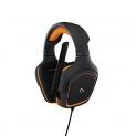 Logitech G231 Prodigy Stereo Gaming Headset with Microphone for Game Consoles, PCs, Tablets, Smartphones