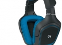 Logitech Surround Sound Gaming Headset G430