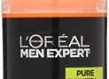 L'Oreal Paris Men Expert Pure Power, 24HR Anti-Imperfection Moisturizer With Salycylic Acid, For Acne Prone Skin, 50-Milliliter