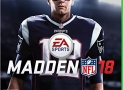 Madden NFL 18 Xbox One Game