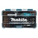 Makita B-50289 47 Piece Ratcheting Screwdriver Accessory Assorted
