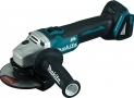 Makita DGA504Z 5-Inch Cordless Angle Grinder Kit with Brushless Motor