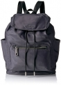 Marc Jacobs Women's Easy Backpack, Shadow
