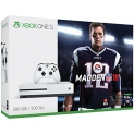 Microsoft Xbox One S Madden Nfl 18 500GB Bundle