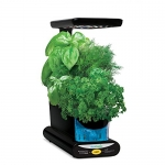 Miracle-Gro AeroGarden Sprout LED with Gourmet Herb Seed Pod Kit