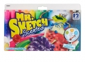 Mr. Sketch Scented Markers, 12 Pack, Assorted Colours