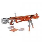NERF Accustrike Raptor Strike Figure