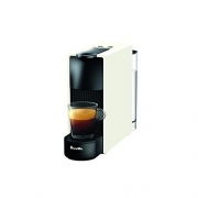 Nespressso BEC220WHT1AUC1 Essenza Mini Coffee Machine, One Size, White
