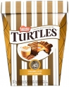 NESTLÉ TURTLES Chocolate Caramel Latte; Limited Edition; 317g Box