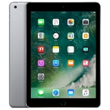 Apple iPad with WiFi, 32GB Gray (2017 Model) MP2F2LL/A Sealed USA Warranty