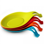 ORBLUE Silicone Spoon Rest