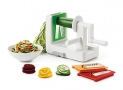 OXO Good Grips 3-Blade Spiralizer with Strong Hold Suction