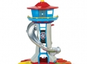 Paw Patrol Life Size Look Out Tower Play Set