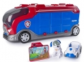 Paw Patrol Mission Paw – Mission Cruiser – Robo Dog and Vehicle