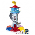 Paw Patrol-Playset Life Sized Lookout Tower Plush