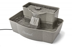 PetSafe Drinkwell Multi-Tier Pet Fountain, 100 oz.