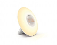 Philips Wake-Up Light with Radio