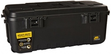 Plano Sportsman's Trunk, Black