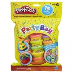Play-Doh Party Bag Dough 15 Count (Assorted Colors)
