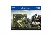 Call of Duty WWII Limited Edition Playstation 4 – 1TB Slim