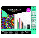 Prismacolor Complete Toolkit
