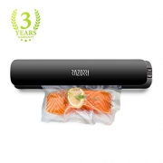 Razorri E1800-C Portable Vacuum Sealer with Starter Kit for Food