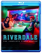 Riverdale: Season 1 [Blu-ray]